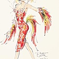 lot 70 BOB MACKIE FOR BETTE MIDLER DESIGN SKETCH S2,560.jpg