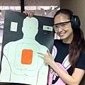 La Puente shooting range