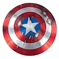 Captain America distressed shield with Hydra assault rifle hits 22,500.00USD