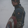 Captain America complete hero suit 04
