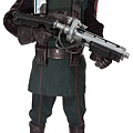 Hydra soldier costume 6,500.00USD