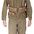 Steve Rogers hero Camp Lehigh Army costume 5,500.00USD