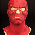 Hugo Weaving screen-worn Red Skull prosthetic makeup appliance 5,500.00USD