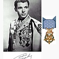 Audie-Murphy Medal of Honor