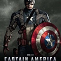 Captain-America-movie-poster-with-Chris-Evans