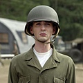 Steve Rogers hero Camp Lehigh Army costume 02