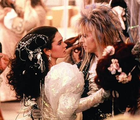 labyrinth03_Jennifer Connelly_David Bowie