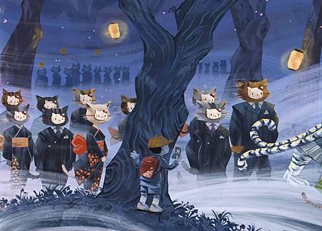 Martin Hsu_Once Upon A Kitty Wedding 03