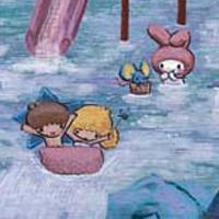 Sanrio's-50th-Family-Vacation-02