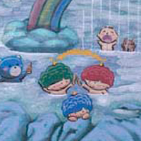 Sanrio's-50th-Family-Vacation-04
