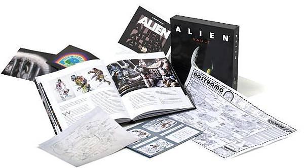 Alien-Vault-contents