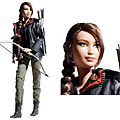 The Hunger Games Barbie