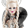 2011 Goddess of the Galaxy™ Barbie® Doll
