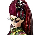 2012 Empress of the Aliens™ Barbie® Doll