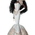 Byron Lars Charmaine King™ Barbie® Doll