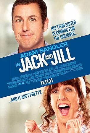 龍鳳大雙胞Jack and Jill (2011)