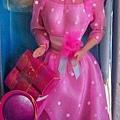 Happy Birthday barbie