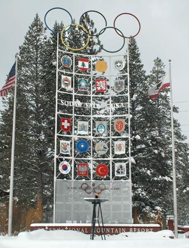 Olympic_Squaw Valley.