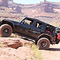 Jeep Wrangler Sport edition