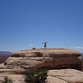 Canyonlands National Park  峽谷地 國家公園