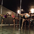 Pole Dacing Girls