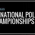 美國鋼管舞全國冠軍賽