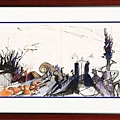 1016_Original concept artwork for Halloween Town from The Nightmare Before Christmas $11,000 USD.jpg