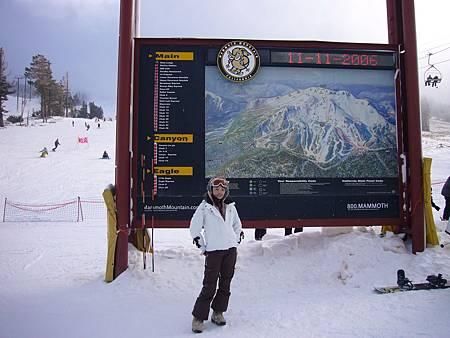 11.11 2006 Mammoth