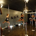XPERT Pole & Aerial Fitness Instructor Training