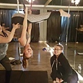 XPERT Aerial Hoop Instructor Training