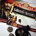 El Capitan戲院 購票還送紀念錢幣兩枚