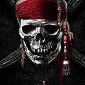 Pirates of the Caribbean: On Stranger Tides in Disney Digital 3D