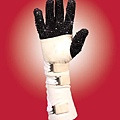 MICHAEL JACKSON BLACK GLOVE AND ARM BRACE 04.jpg