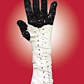 MICHAEL JACKSON BLACK GLOVE AND ARM BRACE 02.jpg