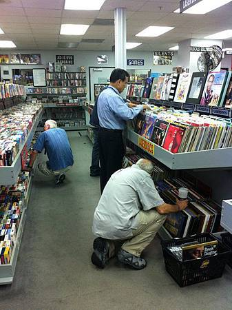 Daddy at Amoeba.jpg
