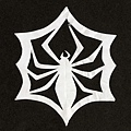 1023_Jack Skellington paper cut-out spider web snowflake from The Nightmare Before Christmas (4 in. tall x 3 ¼ in.) $700 USD.jpg