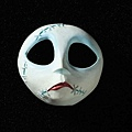 "1028_Screen-used ""Sally"" puppet face and storyboard artwork from The Nightmare Before Christmas $3,250 USD.jpg"