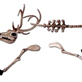1042 Half-scale reindeer puppet from The Nightmare Before Christmas $2,000 USD.jpg