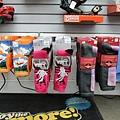 兔子襪以經在店裡可以買到囉