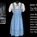 "Judy Garland ""Dorothy""  from ""Wizard of Oz"""