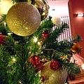 豪華聖誕樹