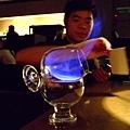 這是另一杯叫做彗星撞地球的玩意兒
