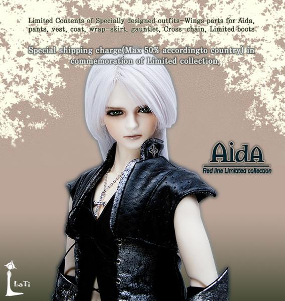 AIDA~