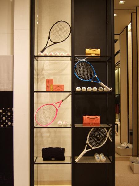 網球+網球拍