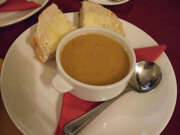 這是我的蔬菜湯