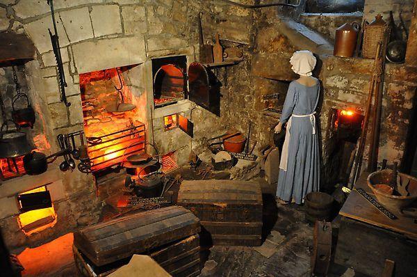 這是地下室,介紹怎麼樣做麵包