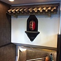 進入淺草地鐵站的某一個入口,很符合當地特色的裝飾~
