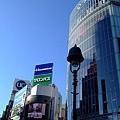 東京是個也讓人很難呼吸的城市