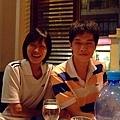 李小華和她的男性友人... = =+