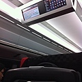 買了N'EX+Suica卡的套票,搭Narita Express去新宿